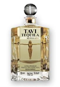 Tavi Tequila Reposado 750ml